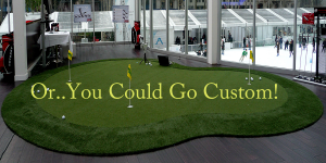 CustomIndoorPuttingGreens