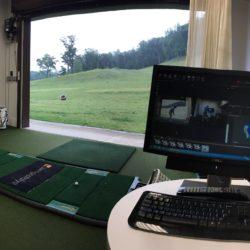 Baltusrol Golf Mat