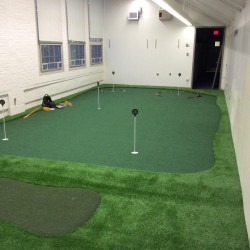 Golf Room Rochester
