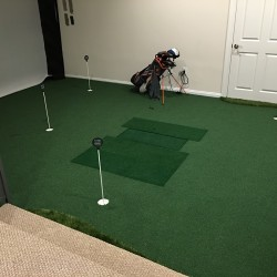 Golf Room w True Strike Inlay