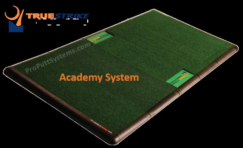 Academy Golf Mat
