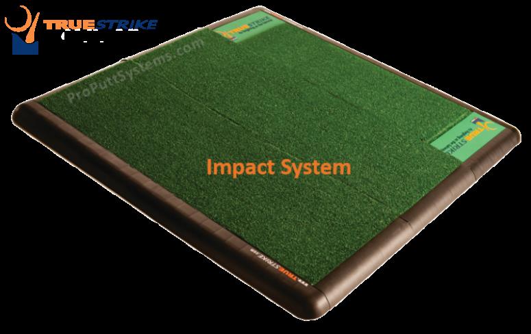 Impact Golf Mat
