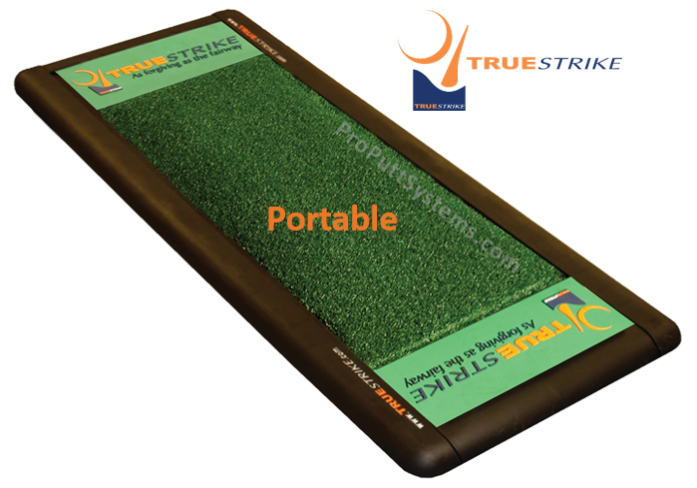 Portable Golf Mat