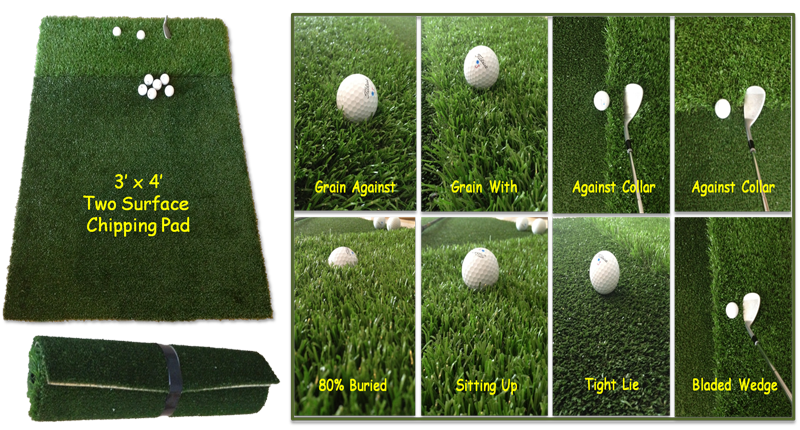 High Quality Chipping Mat