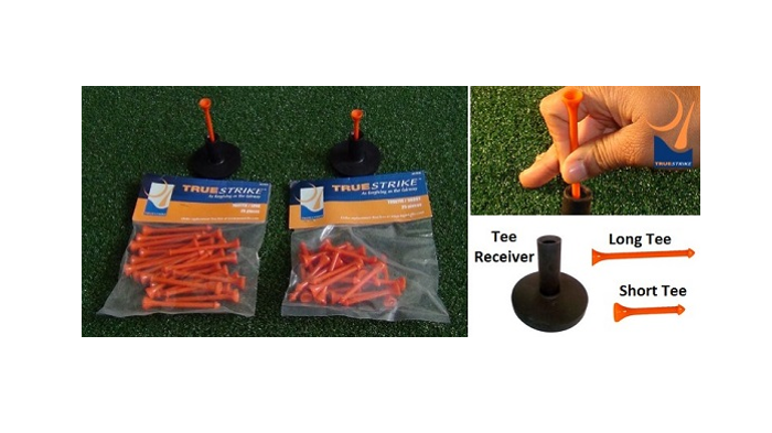 Tees and Receivers Pack
