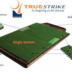 True Strike Golf Mats