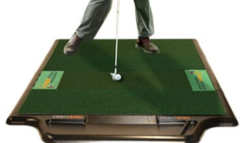 True Strike Golf Mats