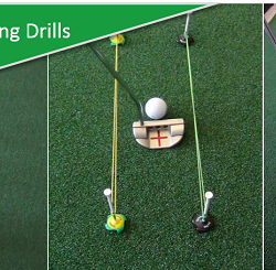 Indoor Putting Drills