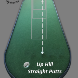 up-hill-straight-putts