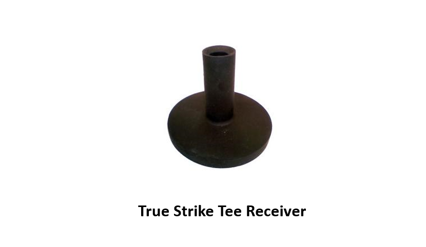Tee Receiver Golf