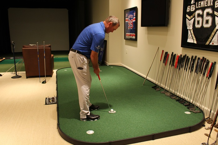 Tour Tips: Find Your Perfect Putting Stroke