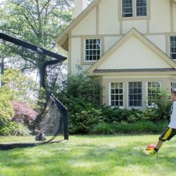 Multi Sport Net indoor and outdoor