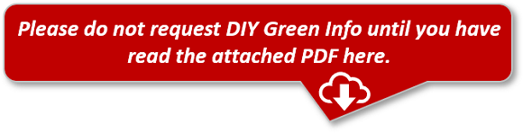DIY Green Call Out